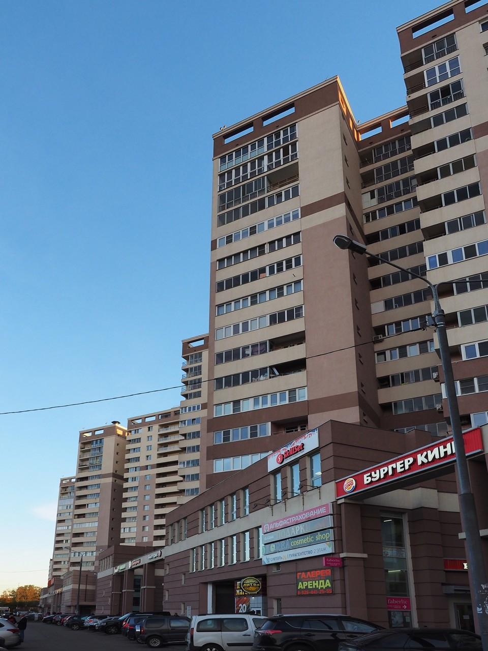 г.Раменское, ул.Чугунова, д.15А